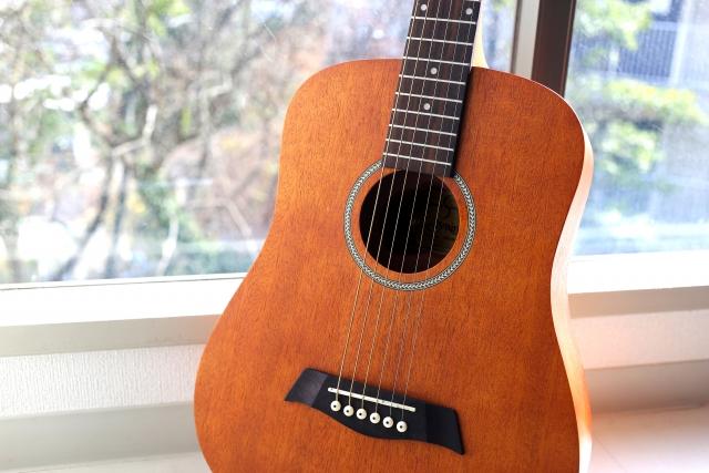 元のギターの画像
